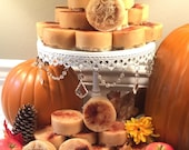 Autumn Bliss Loofah Soap - Limited Edition