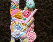 sweet whipped samsung galaxy pastel ice cream candy case
