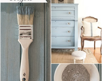 Miss Mustard Seed Milk Paint - Bergere (European Color)