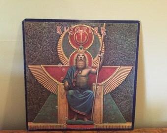 """Kingfish """"Kingfish"""" vinyl record"""