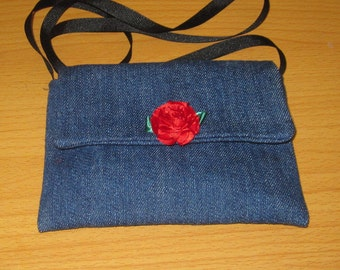 Childrens' Denim Purses