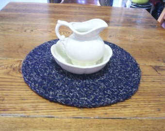Crocheted Table Mats / Placemats