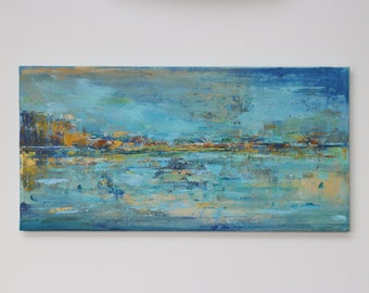 Seascape / Original painting