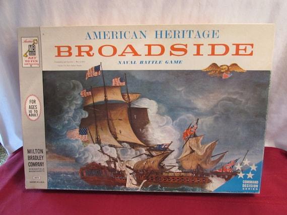 milton bradley battleship instructions
