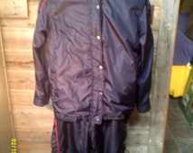 Mens Ralph Lauren 2 Pc Jogging Suit Tracksuit, Size Large to XL, Mens Jogging Lg, Mens 2 Pc Outdoors, Mens Activewear Lg, Mens Running Lg