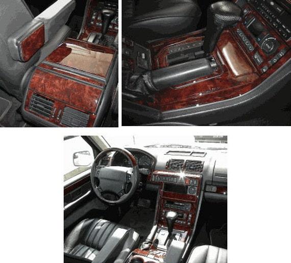 2003 Land Rover Range Rover Interior: Land Rover Range Rover 1996 1997 1998 1999 2000 2001 2002 New