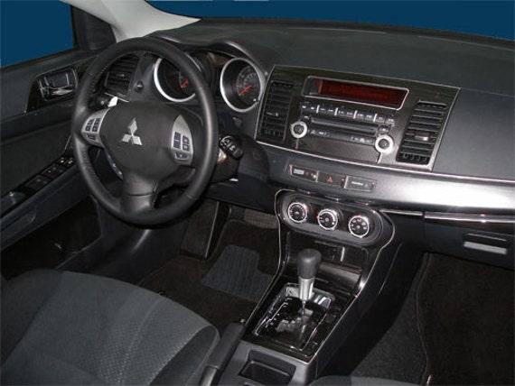 Mitsubishi Lancer ES DE GTS 2008 2009 2010 2011 2014 2015 2016