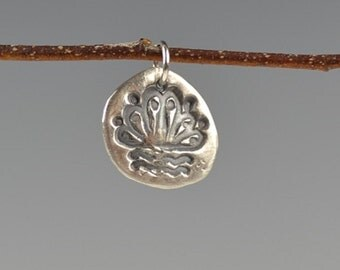 Abundance talisman-totem-charm-amulet
