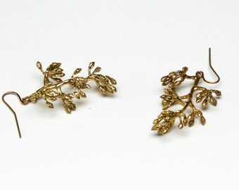 Enchanted Branches Earrings