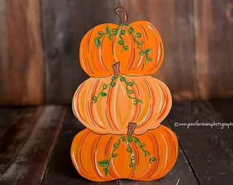 Woodworking carpentry etsy studio for 3 tier pumpkin decoration