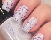 Peace nail varnish - 5ml handmade indie nail polish