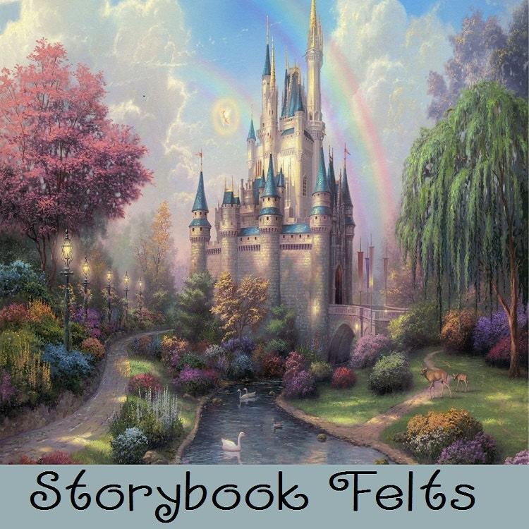 StorybookFelts