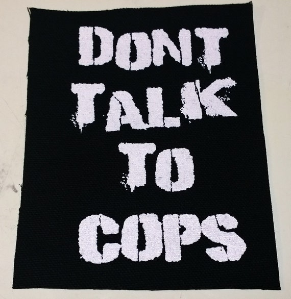 chris rock how to talk to cops