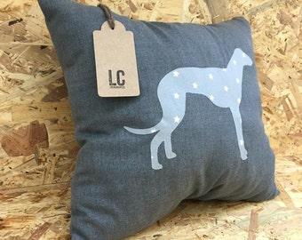 SUPPORTIVE cushion grey Greyhound