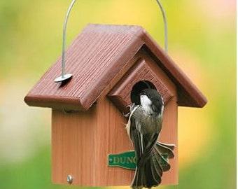 Duncraft Eco-Songbird House