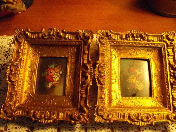 Tara Productions Oil Paintings