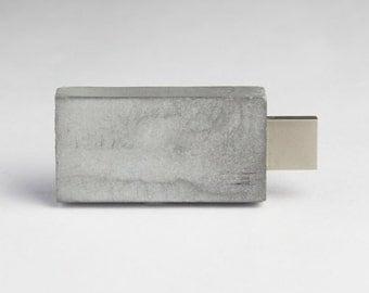 USB Stick | Concrete 16GB | lightgrey