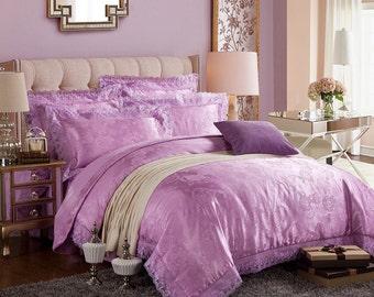 Sabrina - 4 set Luxury Bedding