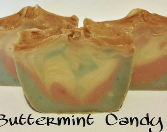 Fruity/Kids Cold Process Soap