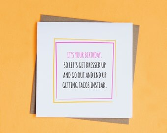 etsy  your place to buy and sell all things handmade, Birthday card