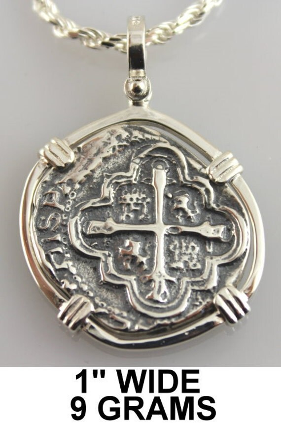 mel fisher atocha shipwreck coin jewelry key west treasure 2