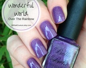WONDERFUL WORLD - Over The Rainbow Collection
