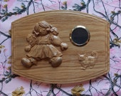 Wood Carving for Sale, Ba...