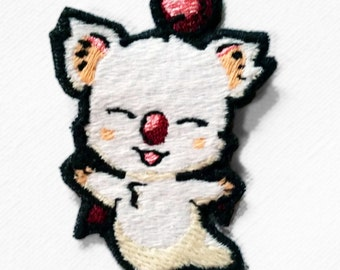 Moogle Patches