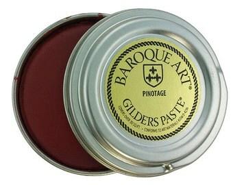 Gilders Paste - Pinotage (deep red wine) (PM2016)