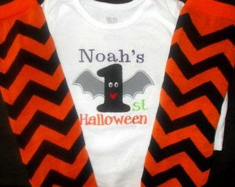 Baby Boy Halloween Outfit, Boy 1st Halloween Outfit, Boy My First Halloween Outfit, Halloween Outfits for Boys, Boy First Halloween Outfit