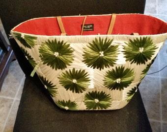 Rare vintage Kate Spade handbag