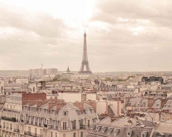 Eiffel Tower Photo - Paris Photography - Paris Photo - Paris Home Decor - Wall Art - Art Print - Parisian Home Decor - Eiffel Tower Art