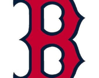 Boston Redsox  Decals