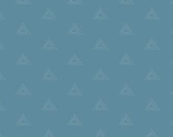SALE Prisma Elements - Denim Opal - AGF Studio - Art Gallery Fabrics (PRE-812)