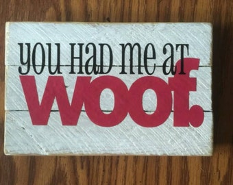 Dog lover saying on vintage wood with 2 vinyl colors