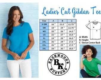 UPGRADE ONLY - Ladie's Cut Tee Upgrade... 2000L