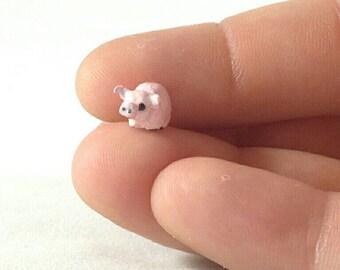 Micro Pig Animalcule Totem 6mm