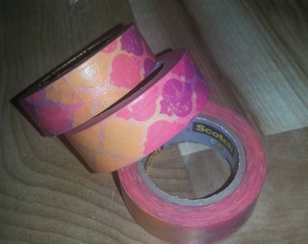 Washi Tapes - Your Choice!