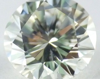1.50 ct J VS1 100 percent loose natural diamond Round Brilliant cut GIA certified Nice