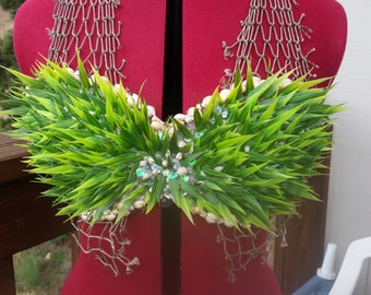 Custom seaweed top