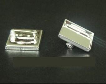 Blank Lapel Pins