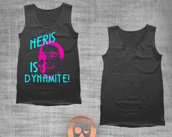 Dynamite Neris Tank