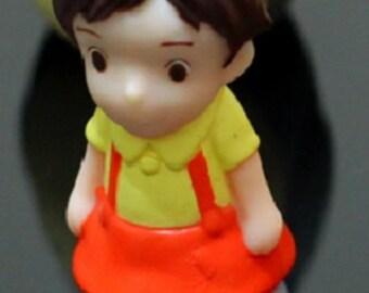 Totoro Character Figures Toys (Catbus / Mei Kusakabe / Totoro/ More)