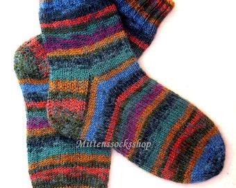 knitted mittens socks gloves yoga socks by mittenssocksshop. Black Bedroom Furniture Sets. Home Design Ideas