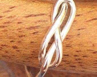 Knott ring