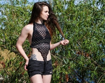 Entwine Top