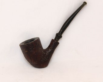 Hilson Viva Briar Wood Tobacco Pipe!!