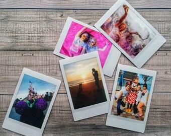Your Photograph Prints