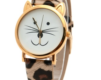 Cat Watch  >>Free Shipping in US<<