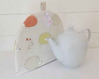Hedgehog Tea Cosy, Tea Cosy